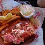 Foto de Yankee Lobster Fish Market