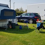 Greenacres Caravan, Camp Site & Restaurant Photo
