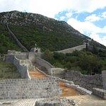 Photo of Ston City Walls