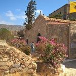 l'ile de Spinalonga, un site à visiter