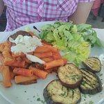 Piatto Tris Siciliano