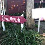 Foto van Choc Dee Thai Restaurant & Takeaway
