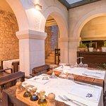 Restaurant Passarola - interior