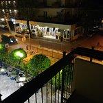 dettaglio balcone Camera x 4