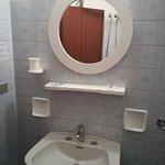 dettaglio bagno Camera x 4