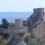 Photo de Castello di Sant'Alessio Siculo