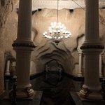 Sacred House Photo