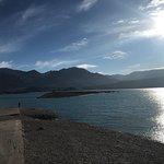 Potrerillos Dam照片