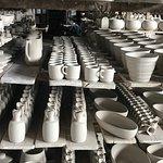 Porcelana Monte Sião 19