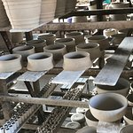 Porcelana Monte Sião 20