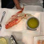 Foto de Crab & Fin