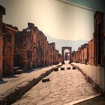 Traveling Pompeii exhibit was worth the $10 additional charge