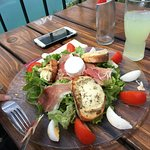L'EDELWEISS - Hotel-Restaurant Φωτογραφία