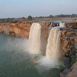 Chitrakot Waterfall의 사진