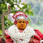 Theyyam Dance, rituais tradicionais de Kerala