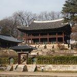 Cartoline da Seoul, Corea del Sud