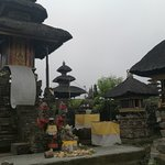 Part of Temple