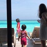 Anantara Dhigu MaldivesResort Photo