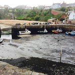 Photo of Crail Harbour