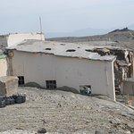 山頂駅の廃墟