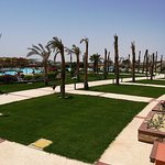 Malikia Resort Abu Dabbab Photo