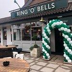 Ring O Bells, Greene King