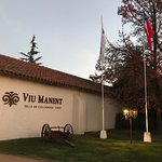 Viu Manent Winery照片
