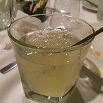 A yummy drink.