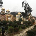 写真New Athos Simoneau-Kananitsky Monastery枚