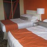 Howard Johnson Room 601 Niagara Falls Canada