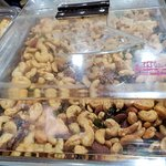 Spicy Kaju mixed with other nuts and dry fruits