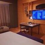 吉隆坡希尔顿酒店照片