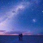 Salar de Uyuni - Noche