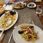 Фотография Il Pesce d'oro