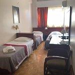 Fotografia de Attalos Hotel