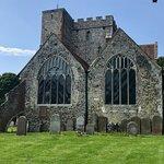 All Saints' Church, Boughton Aluph