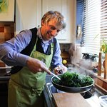 Learn to cook with a fun local in his cozy Irish home - Traveling Spoon