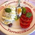 Photo de Ristorante Il Gambero Rosso