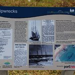 Bild från Tacking Point Lighthouse