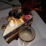 Newest dessert