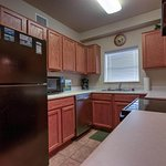 Cedar Lodge Vacation Condo Rental, Downtown Pigeon Forge, Unit 103, 2 Bedroom 2 Bath