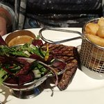 The George and Dragon Inn Restaurant Foto