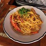 Lobster Spaghetti @Joe Beef