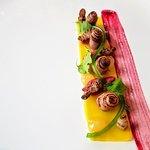 Portfolio restaurant ภาพถ่าย