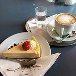 Cafe Slavia ภาพถ่าย