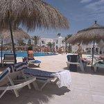 Отличный отдых в Тунисе.