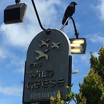Foto de Wild Geese Restaurant