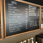 Casa Java Cafe foto