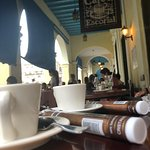 Photo of Cafe El Escorial