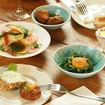 Dinner Plates 4